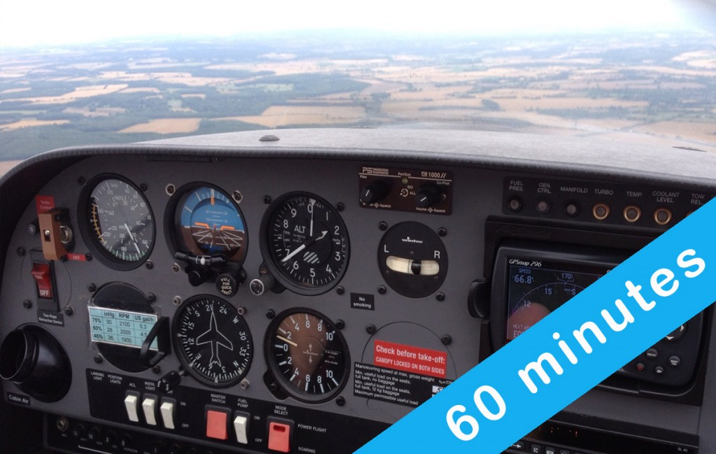 60-minute-flying-lesson