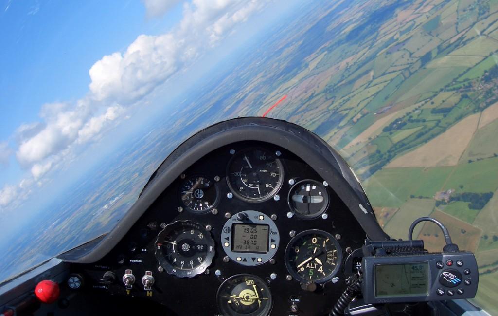 Gliding Mini Course