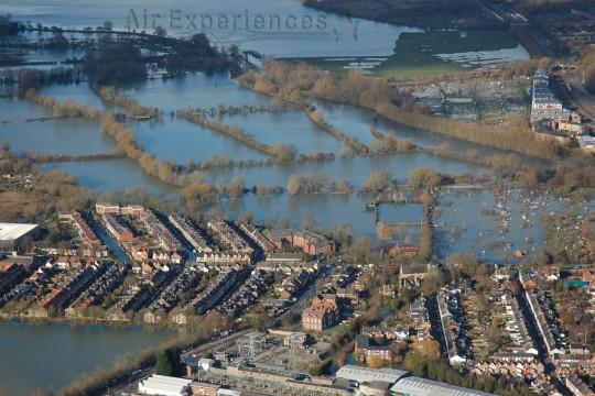 Oxford Floods