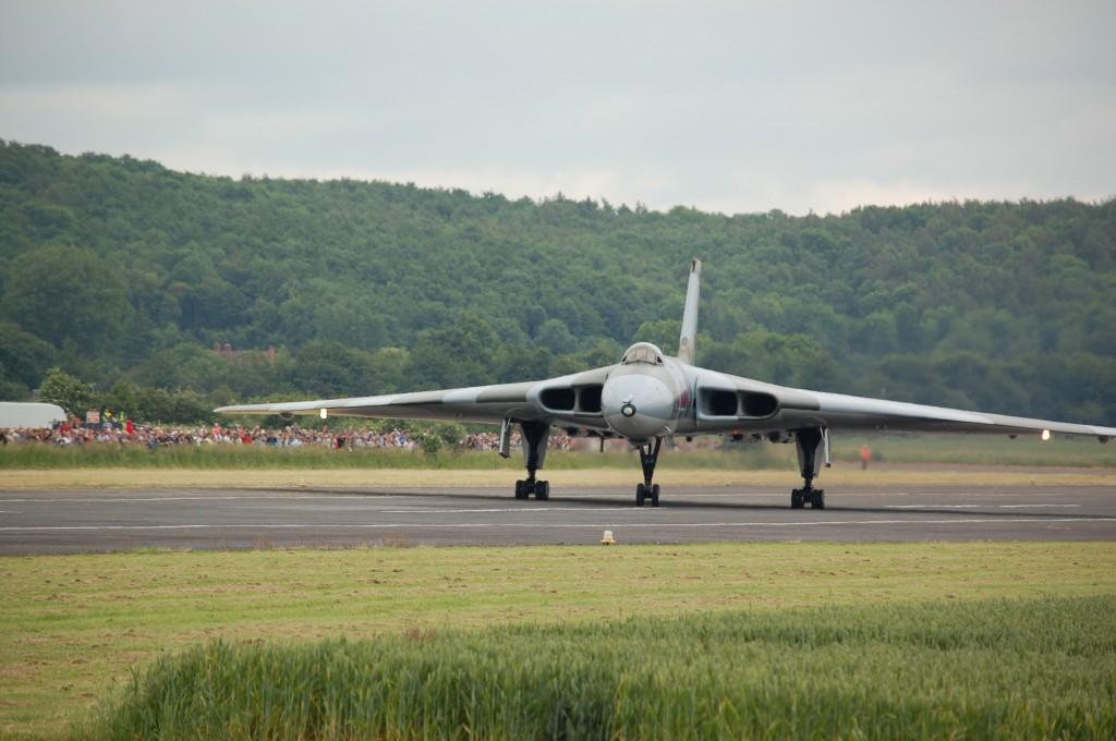 Vulcan-XM655